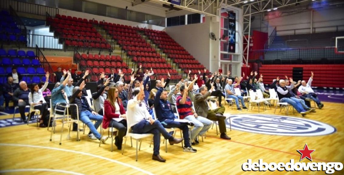 Asamblea de San Lorenzo
